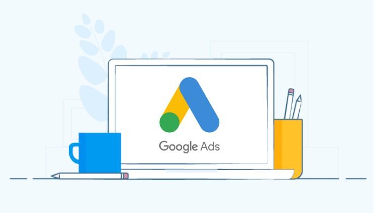 Google ügynökség