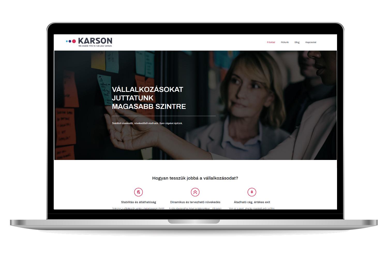 Karson-Consulting-Golden-Brothers-Zrt.-weblapkészítés