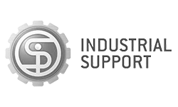 Industrial Support Zrt. logo - Golden Brothers Zrt.