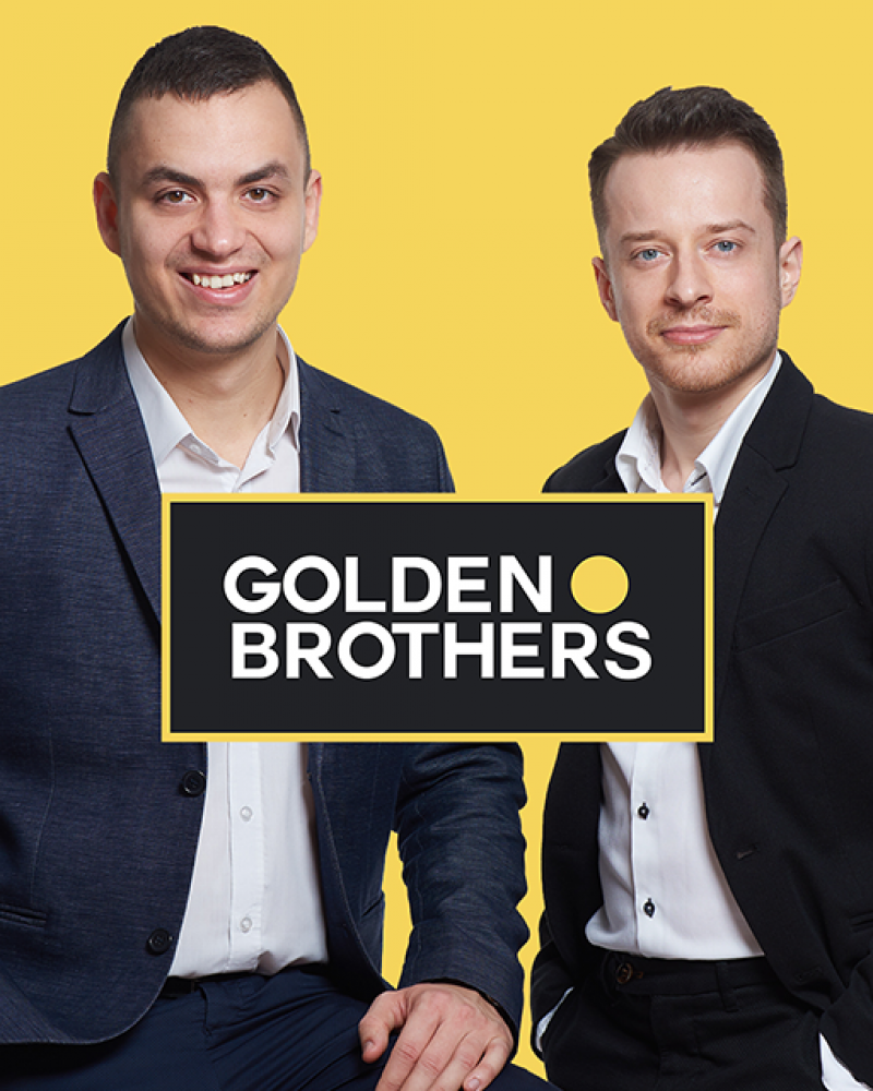 Golden Brothers zrt
